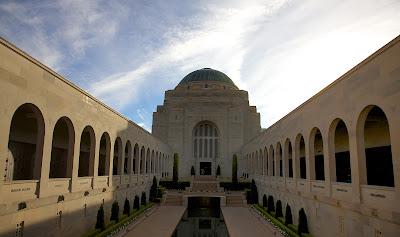 El Australian War Memorial