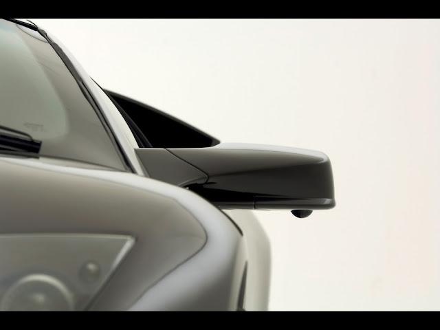 Coche Lamborghini Murcielago Prindiville