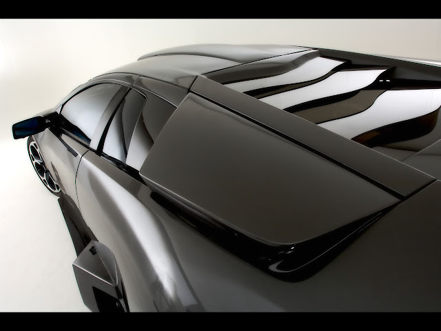 Car Lamborghini Murcielago Prindiville