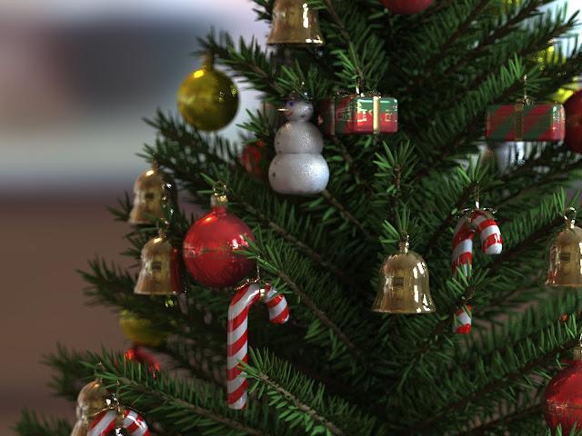 15 Wallpapers para esta Navidad