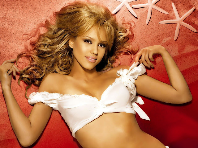 Wallpapers Fotos Jessica Alba