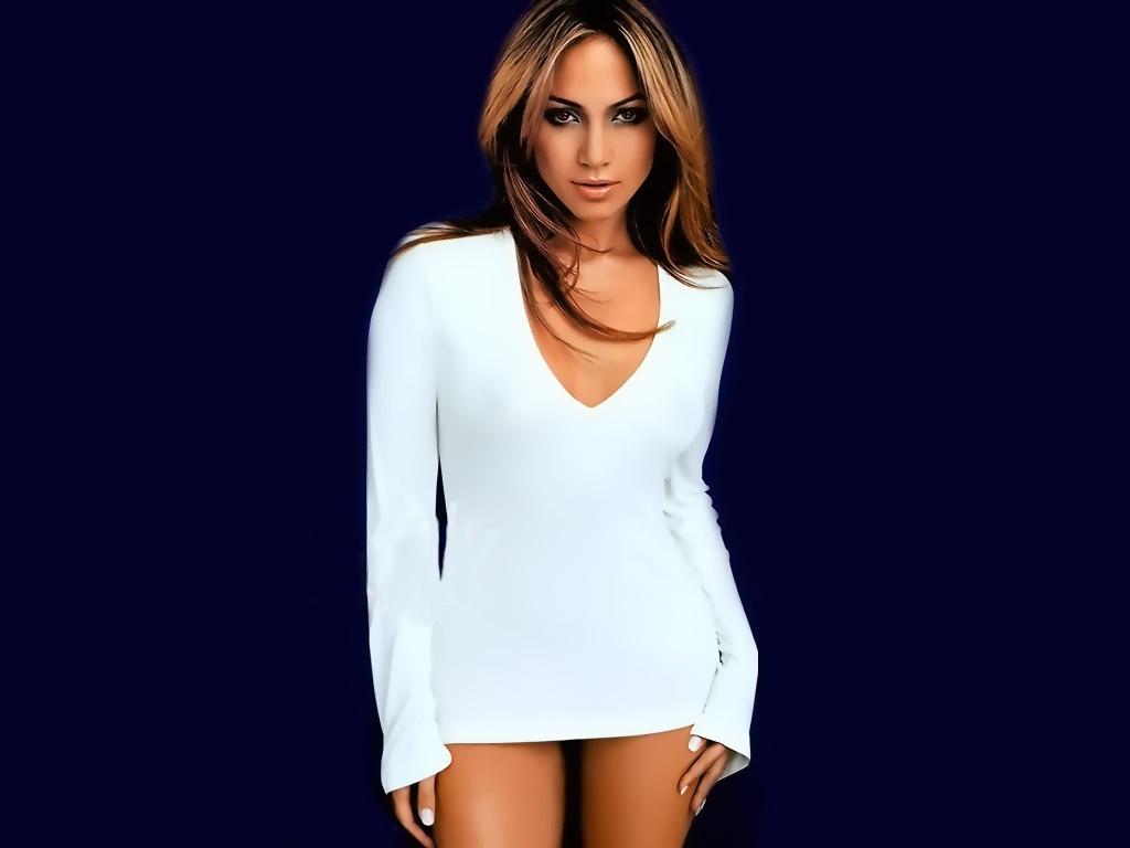 Jennifer Lopez   Lo Mas Sexy