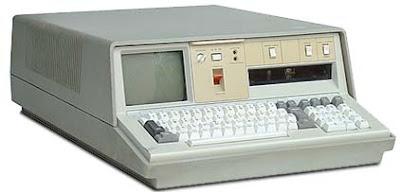 Mengenal Keunikan Laptop Zaman Dahulu