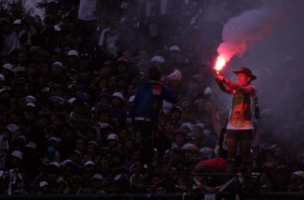 All about VIKING PERSIB CLUB