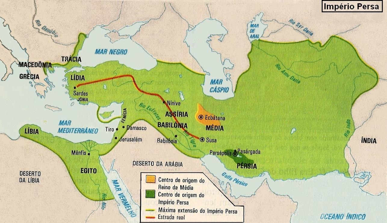 Resultado de imagen de Imperio Persa.