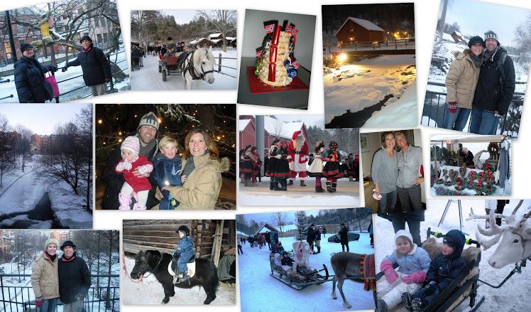 Scandinavian Jul