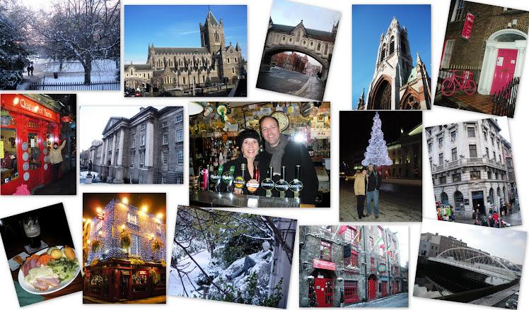 Dublin (December)