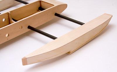 Wood wood keps