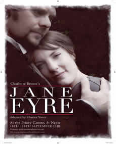a comparison of mr rochester and st john in charlotte brontes jane eyre Christianity in charlotte bronte's jane eyre such as jane eyre, mr rochester, helen burns, st the call from rochester releases jane from john's.