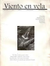 Viento en vela #1 (agosto 2005)