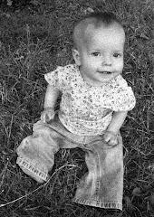 Clara age 18 monthes