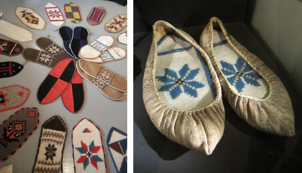 Fancy Tiger Crafts: Knitting Iceland Part 4: Textile Museum in ...