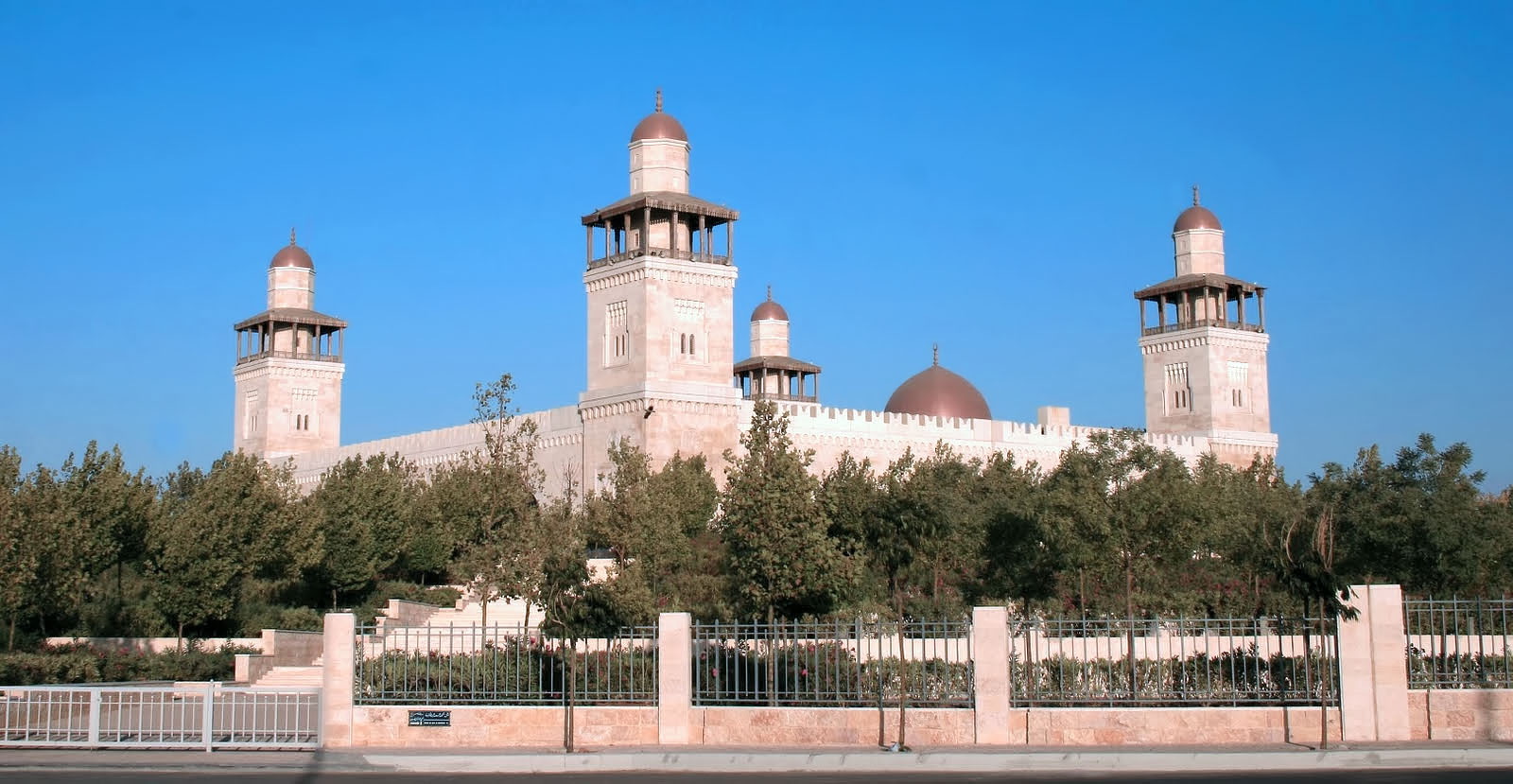 islam in jordan Support us the al-islamorg site and the dilp are entirely supported by individual donors and well wishers if you regularly visit this site and wish to show your appreciation, or if you wish to see further development of al-islamorg, please donate online.