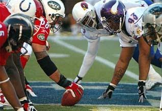 2010 Pro Bowl Odds