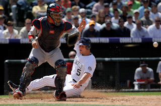 MLB Betting Odds at Gambling Advisor blog