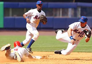 New York Mets vs. Philadelphia Phillies Betting Odds at Gambling Advisor blog