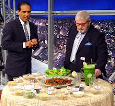 Alimentação Saudável no Programa do Jô