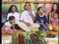 Alimentação Alternativa no Globo Comunidade
