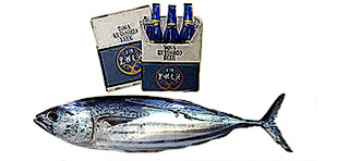 Cerveja de Peixe