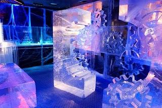 icebar em londres 5