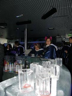icebar em londres