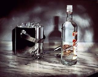 Efeito Vodka