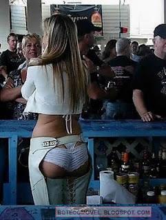 Bartenders Muito Boas