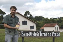 Anselmo Bueno da Cachaça Poesia