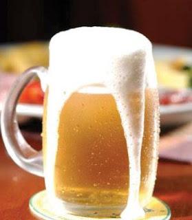 Qual a diferença entre cerveja e chopp ?!