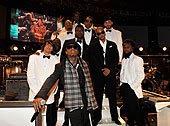 Historical Grammy Performance