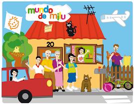 PORTAL EDUCATIVO DE MENIÑOS, FUNDACIÓN PARA A INFANCIA
