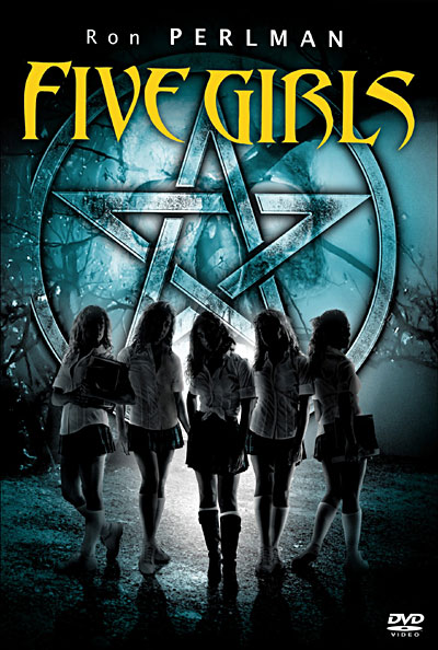 [FSO] Five Girls {Fran�ais/DVDRiP}