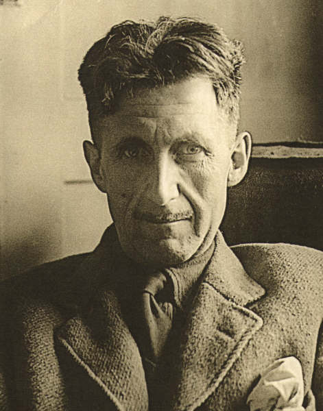 Collection of Essays by George Orwell