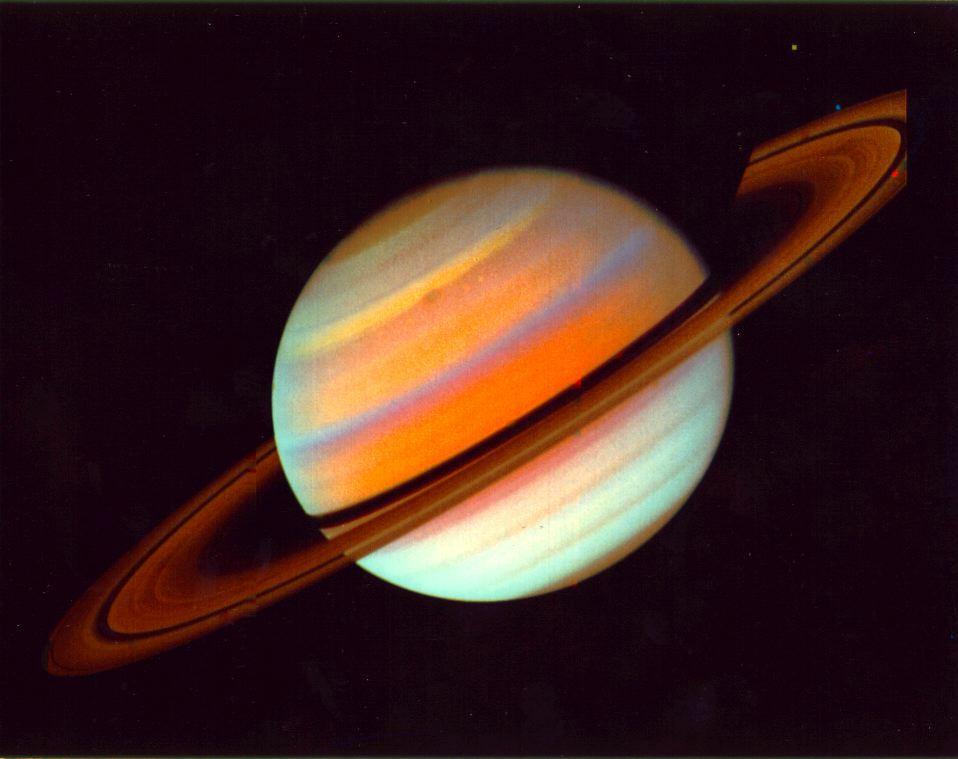 planet saturn rings - photo #14