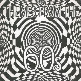 from the 60s vol  1   lp