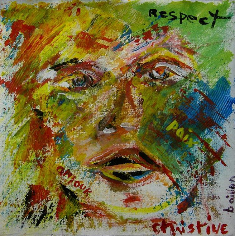 amour Paix Respect