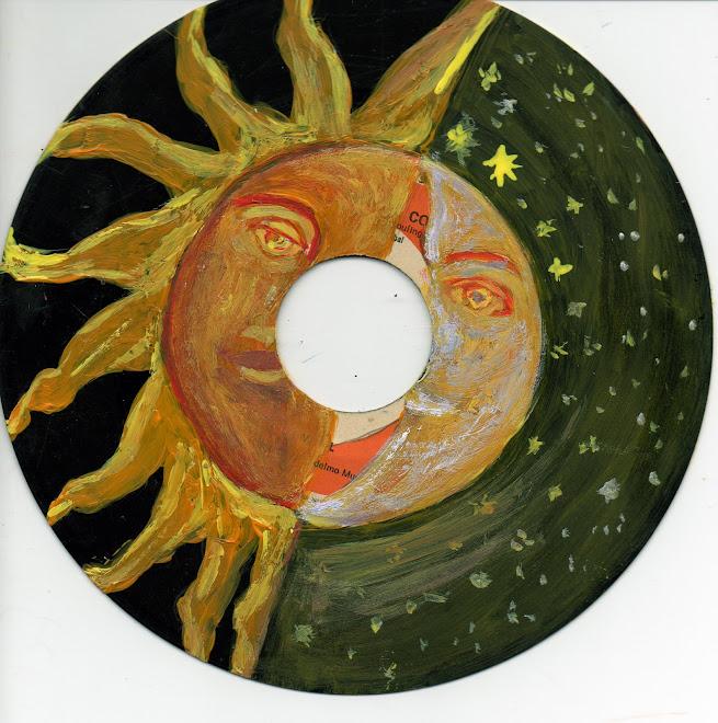 Sole ,Luna ( lato A)