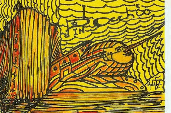 Dal Libro Nasce Pinocchio