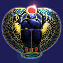 Khepera =Perpetual Transformation