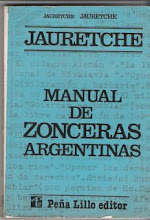 MANUAL DE ZONCERAS ARGENTINAS