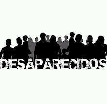 DESAPARECIDOS