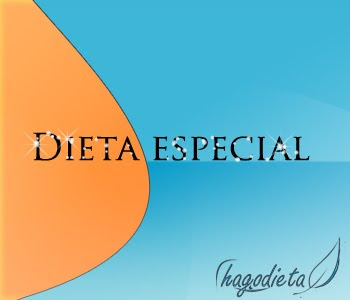 Dieta Especial II