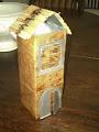 Reciclado de cajas de jugos de Martin II