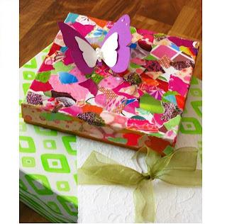 Como hacer una caja de bombones para regalar