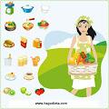Como comer para adelgazar