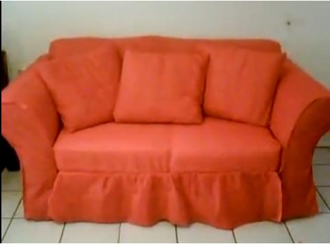 Como hacer una funda para sofa - Telas para fundas de sofa ...