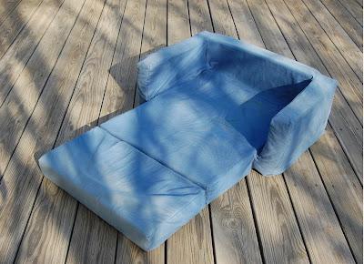 Como Hacer Sofa Cama Para Ni Os Dia Del Ni O
