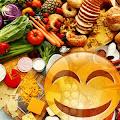 Alimentos para el buen humor
