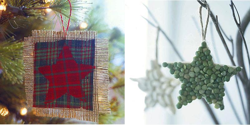 Ornamentos para navidad con reciclaje - Ornamentos de navidad ...