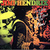 Jimi Hendrix - Let's Drop Some Ludes & Vomit with Jimi(1995)